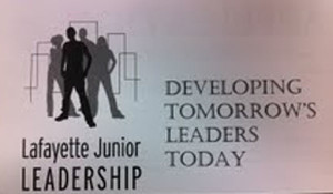 Lafayette Junior Leadership Accepting Applications