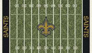New Orleans Saints VS. The NFL
