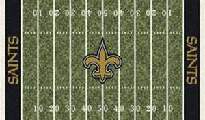 New Orleans Saints VS. The NFL