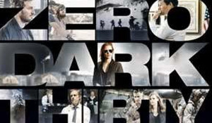 Movie Review: Zero Dark 30
