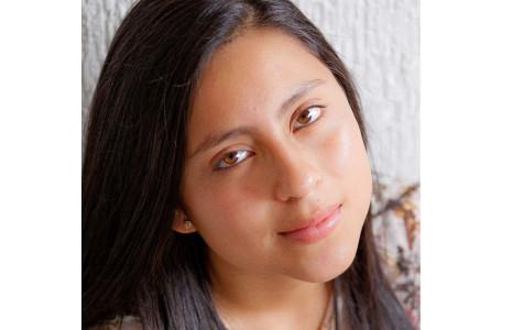 Student Spotlight: Adriana Sanchez