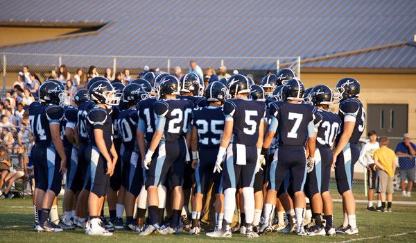 Historic Football Season Could Lead to Playoff Wins
