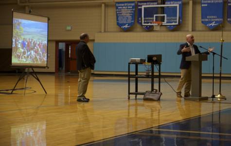 Guest Speakers Try to Help Students Make Better Choices