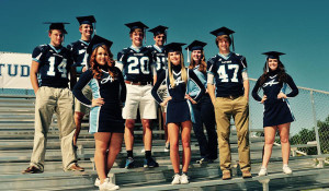 The Hardest Things in (High School) Life