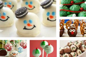 How to Christmas Dessert