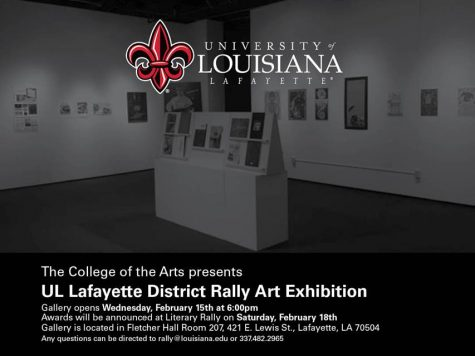 2017 Art Rally Results