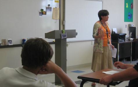 Teacher Feature: Mrs. Ladmirault
