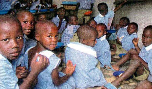 Students, Teachers Work Together To Help Ugandan Pygmies