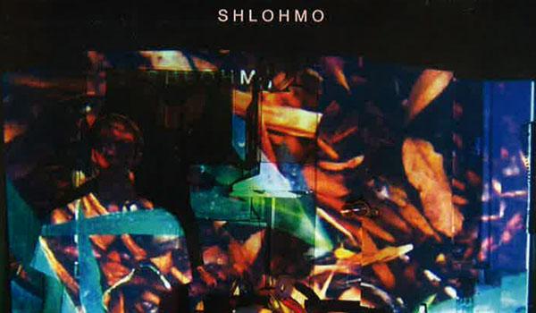 Shlohmo's