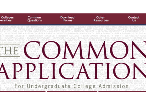 Seniors Prepare For College Application Deadlines