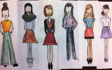 Sew Chic: Winter Wardrobe