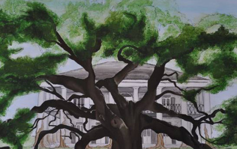 UL Gallery to Show AES Students' Artwork
