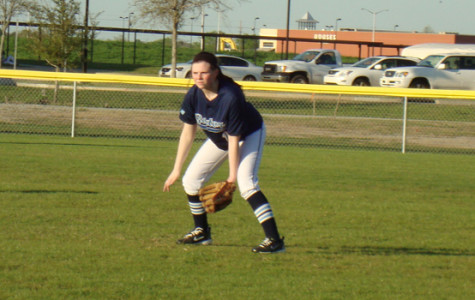 On the Field: Blue Gator Softball