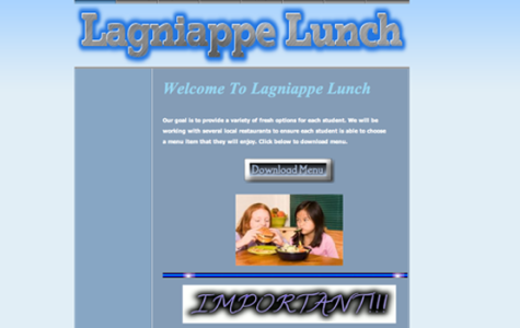 AES Launches a New Lunch Program