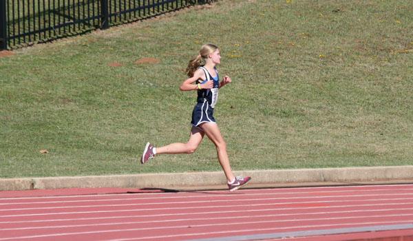 Player Profile: Kirsten Landry