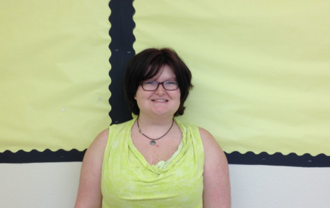 Teacher Feature: Madame Smith