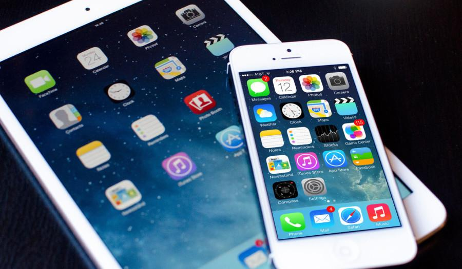 Students Anticipate Permission to Upgrade to iOS 7