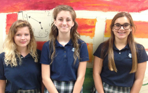 New Students Adjust to Ascension