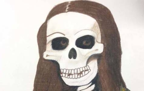 """1st Place Halloween Short Story Contest """"The Red Tile Room"""" by Tyler Malbreaux"""