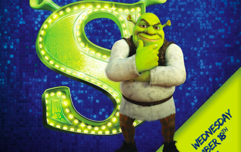 Fairytales Really Need To Be Updated- Shrek the Musical!