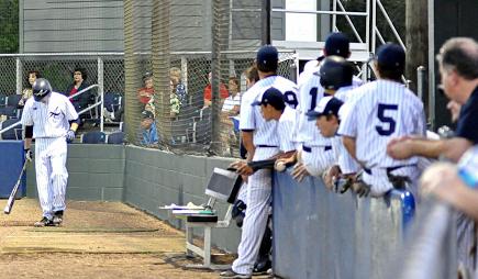 2016 Gator Baseball
