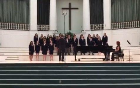 State Choir Festival