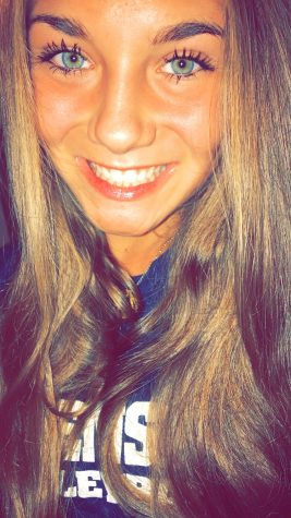 Ashlee Sandridge