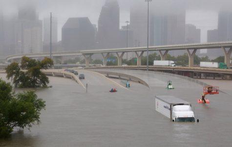 Harvey, Irma, Jose, Oh My!
