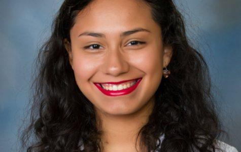 Senior Spotlight: Emily Floyd