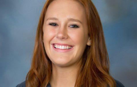 Senior Spotlight: Vivian Fontenot