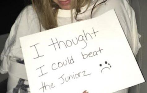 Junior vs Senior War: Junior Perspective