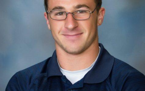 Senior Spotlight: Ethan Cannon