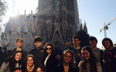 Acción de Gracias en España