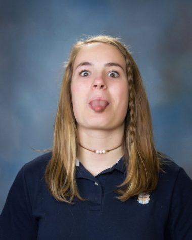 Senior Spotlight: Madi Beadle