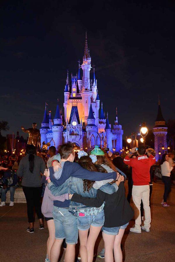 Disney Bound Round 2