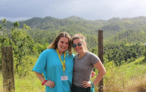Ascension Missionaries Take Puerto Rico