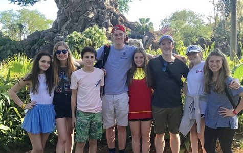 Choir Goes To Disney: A Recap