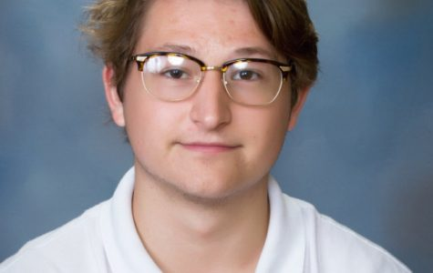 Senior Spotlight: Evan Calcote