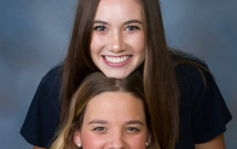 Senior Spotlight: Isabel Frederick
