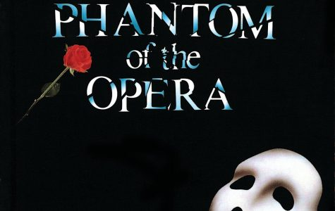 Phantom of the Opera: A Review