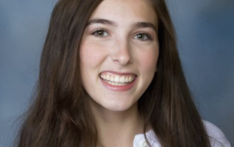 Senior Spotlight: Sophia McCarthy