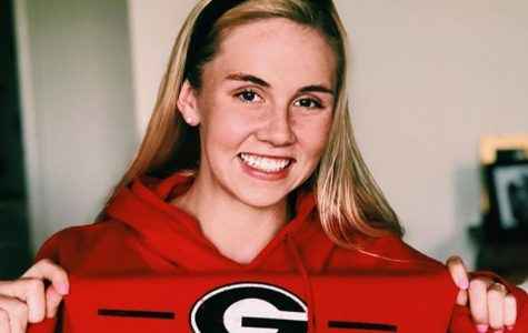 Senior Spotlight: Jillian Barczyk