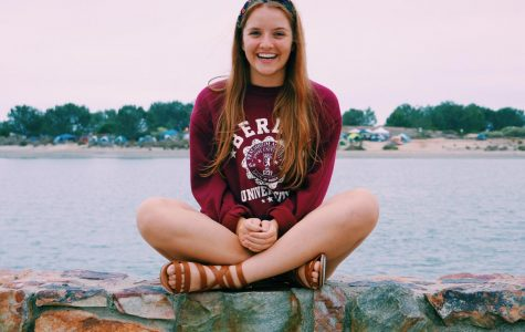 Senior Spotlight: Ronni High