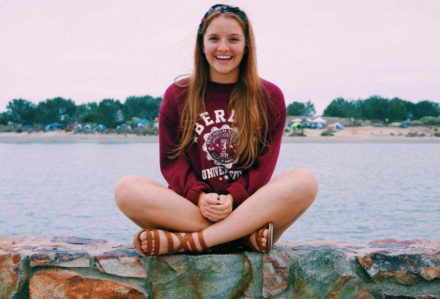 Senior Spotlight: Ronni High