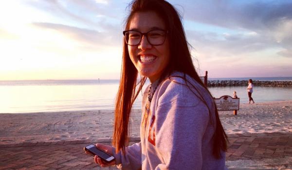 Senior Spotlight: Grace Loos