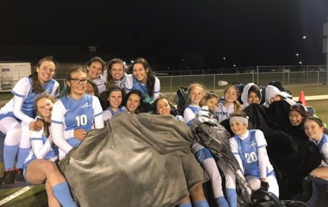 Girls Soccer Season 2019