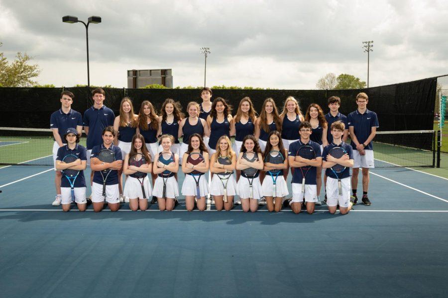 Tennis+Season+Starts