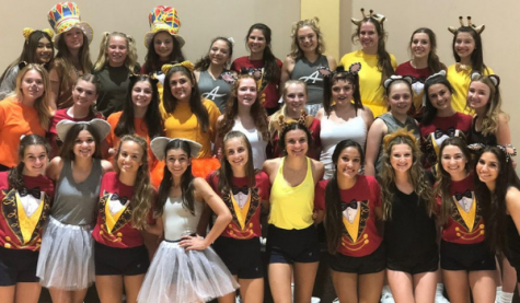 Greatest Show of the Summer: Cheer Camp 2019