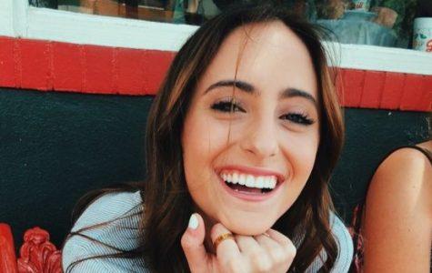 Senior Spotlight: Jolie Arceneaux