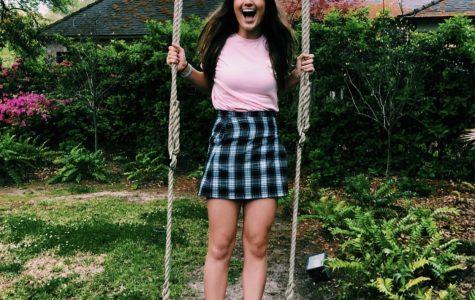 Senior Spotlight: Hannah Gaspard
